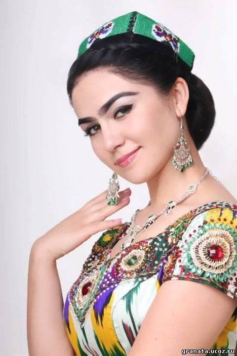 Таджички занимаются сексм