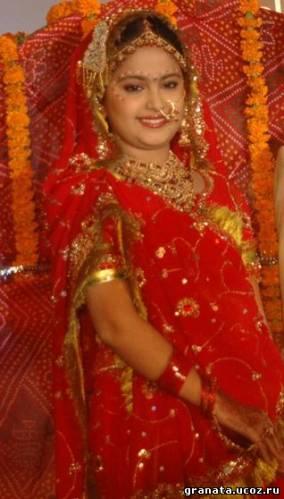 Сериал невеста келін balika vadhu