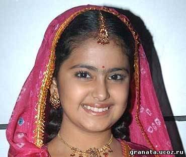 Индийский сериал невеста келін balika